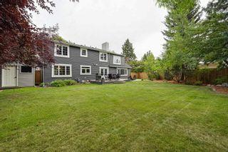 Photo 47: 7302 149 Street in Edmonton: Zone 22 House for sale : MLS®# E4262093