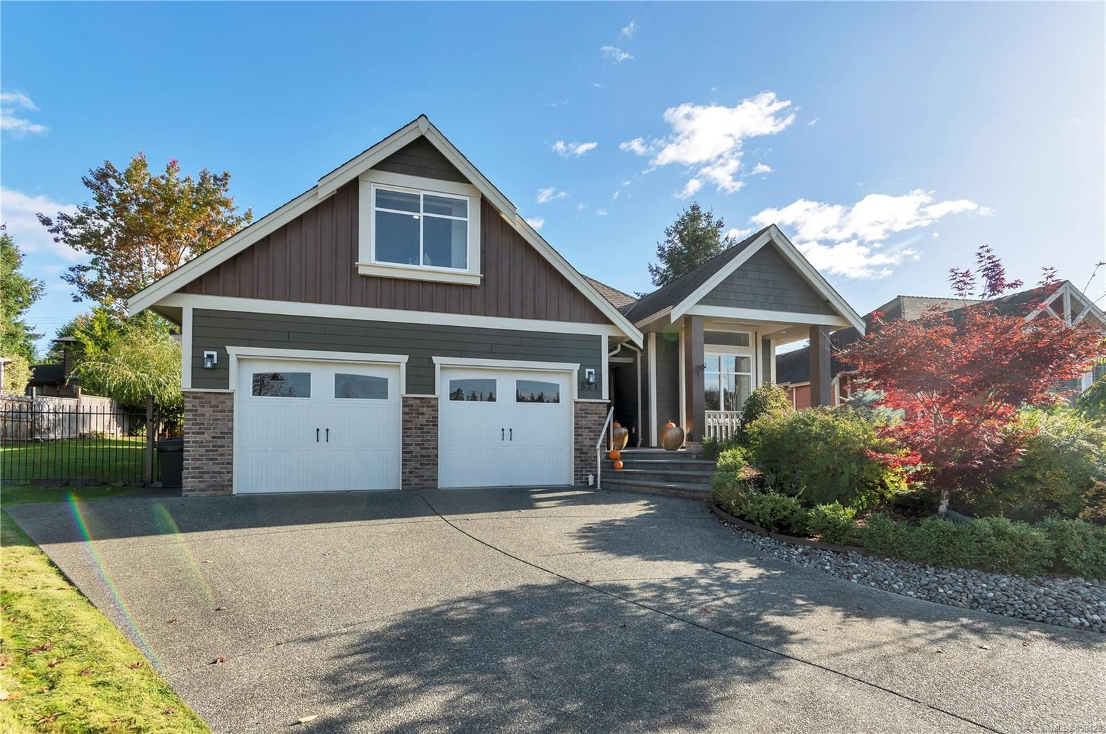 Main Photo: 571 Edgewood Dr in : CR Campbell River Central House for sale (Campbell River)  : MLS®# 859423