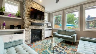 "Photo 4: 4 46128 RIVERSIDE Drive in Chilliwack: Chilliwack N Yale-Well House for sale in ""Bonny Park Lane"" : MLS®# R2618321"