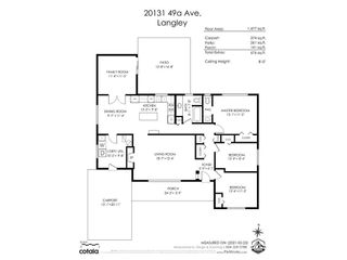 """Photo 28: 20131 49A Avenue in Langley: Langley City House for sale in """"Sundell Gardens"""" : MLS®# R2584110"""