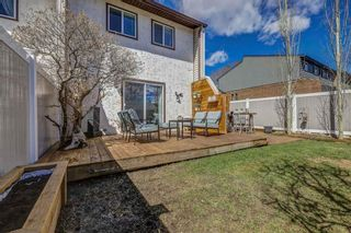 Photo 25: 401 9930 Bonaventure Drive SE in Calgary: Willow Park Row/Townhouse for sale : MLS®# A1097476