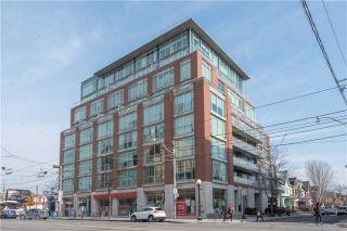 Photo 1: 301 Markham St Unit #303 in Toronto: Trinity-Bellwoods Condo for sale (Toronto C01)  : MLS®# C4099101
