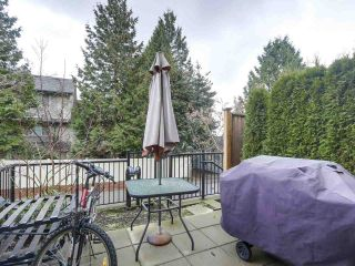 """Photo 7: 120 7250 18TH Avenue in Burnaby: Edmonds BE Townhouse for sale in """"IVORY MEWS"""" (Burnaby East)  : MLS®# R2360183"""