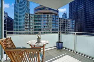 """Photo 19: 1104 1139 W CORDOVA Street in Vancouver: Coal Harbour Condo for sale in """"HARBOUR GREEN TWO"""" (Vancouver West)  : MLS®# R2571905"""