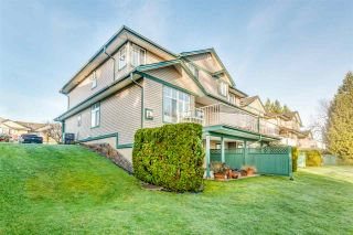 """Photo 32: 31 11358 COTTONWOOD Drive in Maple Ridge: Cottonwood MR Townhouse for sale in """"CARRIAGE LANE"""" : MLS®# R2530570"""