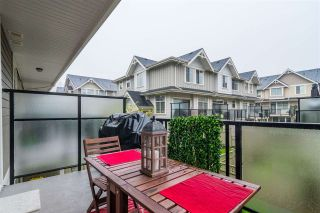 Photo 16: 37 19525 73 AVENUE in Surrey: Clayton Townhouse for sale (Cloverdale)  : MLS®# R2440740