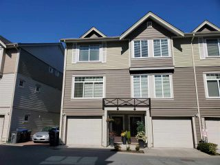 """Photo 2: 107 15399 GUILDFORD Drive in Surrey: Guildford Townhouse for sale in """"GUILDFORD GREEN"""" (North Surrey)  : MLS®# R2565760"""