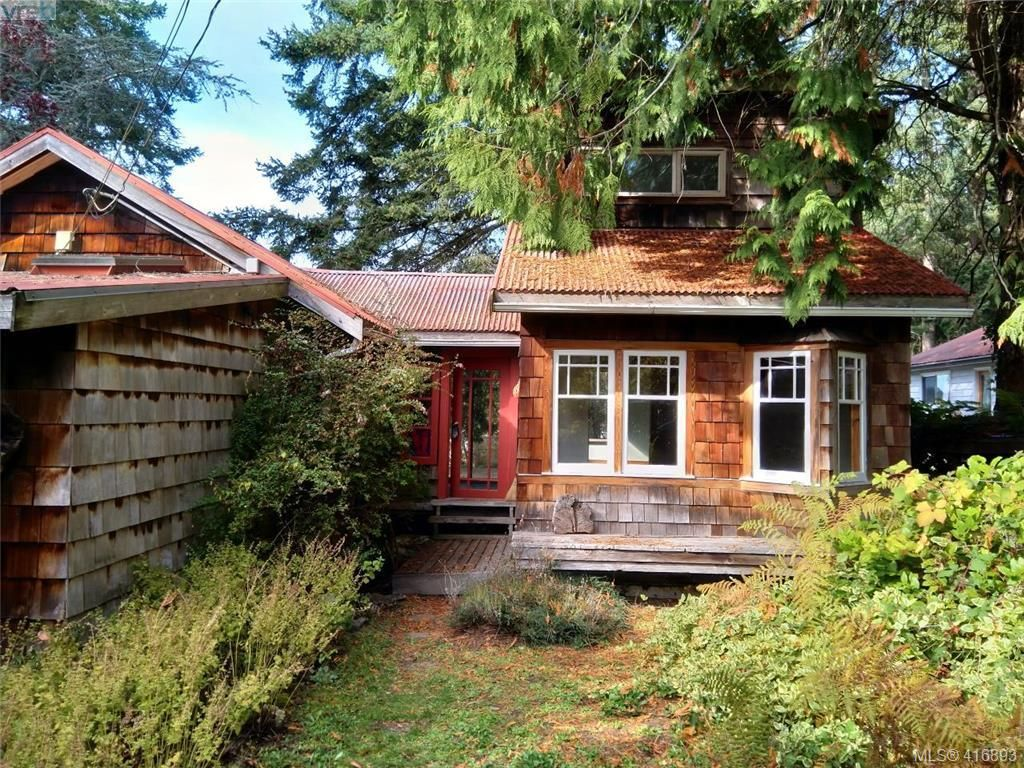 Main Photo: 120 Orchard Rd in SALT SPRING ISLAND: GI Salt Spring House for sale (Gulf Islands)  : MLS®# 827010