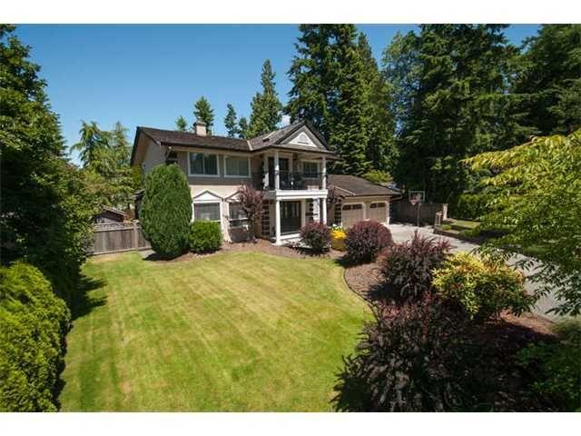 Main Photo: 13761 18TH AV in Surrey: Sunnyside Park Surrey Home for sale ()  : MLS®# F1401000