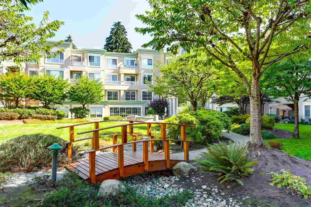"Main Photo: 310 2995 PRINCESS Crescent in Coquitlam: Canyon Springs Condo for sale in ""PRINCESS GATE"" : MLS®# R2343436"