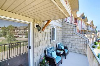 Photo 16: 5004 2370 Bayside Road SW: Airdrie Row/Townhouse for sale : MLS®# A1126846