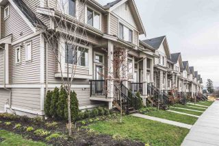 """Photo 6: 32 19097 64 Avenue in Surrey: Cloverdale BC Townhouse for sale in """"The Heights"""" (Cloverdale)  : MLS®# R2231144"""