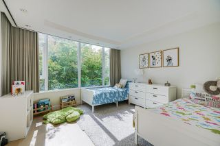 """Photo 13: 403 BEACH Crescent in Vancouver: Yaletown Townhouse for sale in """"WATERFORD"""" (Vancouver West)  : MLS®# R2611200"""