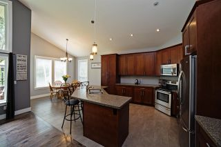 """Photo 2: 31940 OYAMA Place in Mission: Mission BC House for sale in """"OYAMA ESTATES"""" : MLS®# R2072305"""