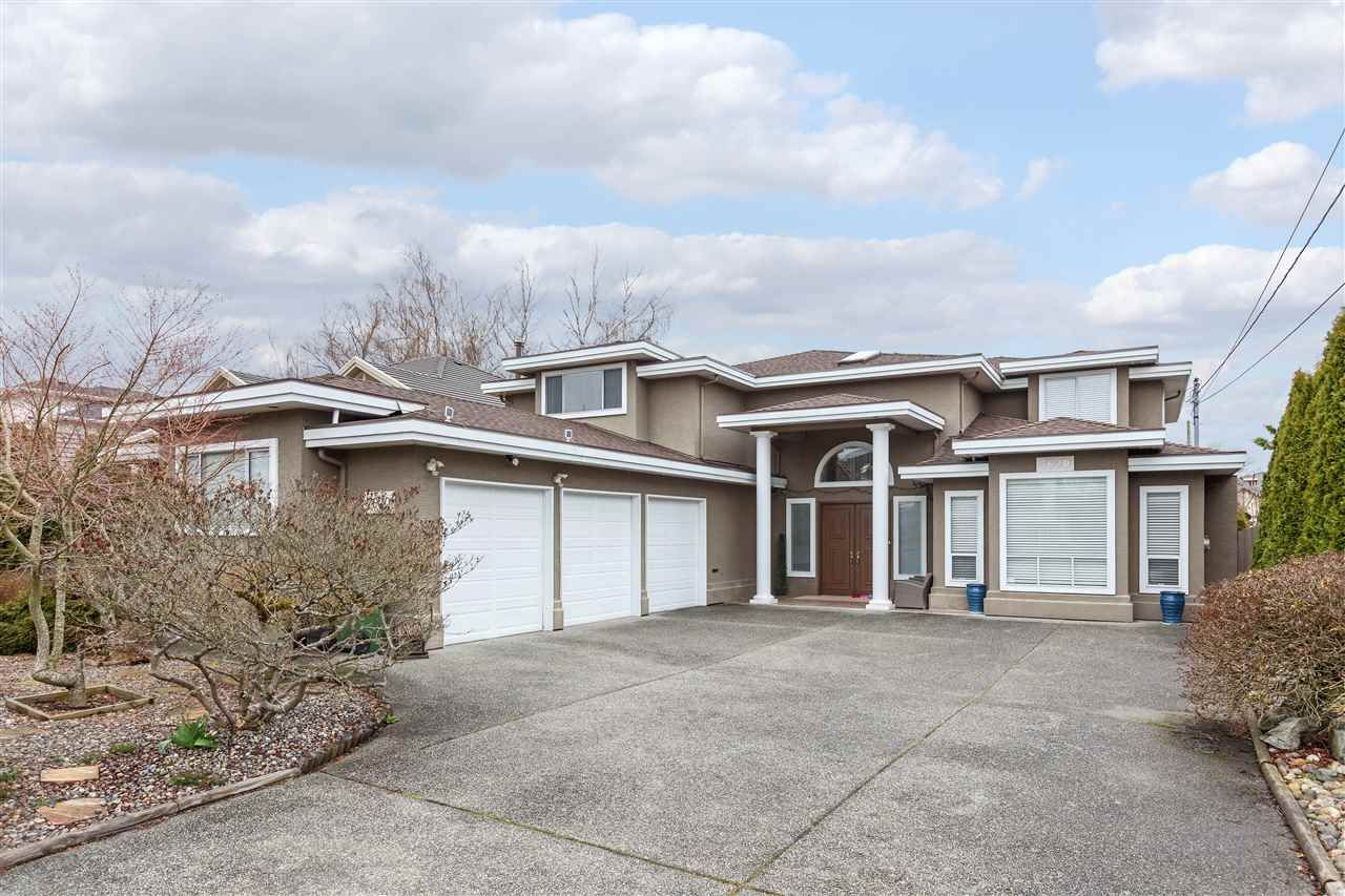 Main Photo: 7620 LOMBARD Road in Richmond: Granville House for sale : MLS®# R2256892