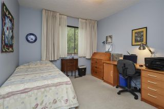 """Photo 10: 104 3180 E 58TH Avenue in Vancouver: Champlain Heights Townhouse for sale in """"HIGHGATE"""" (Vancouver East)  : MLS®# R2405144"""