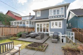 Photo 38: 159 W 23RD Avenue in Vancouver: Cambie House for sale (Vancouver West)  : MLS®# R2542327