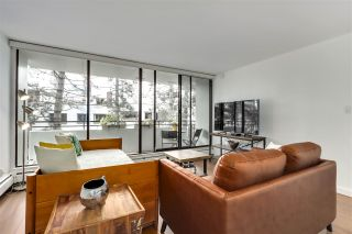 "Photo 2: 203 1725 PENDRELL Street in Vancouver: West End VW Condo for sale in ""Stratford Place"" (Vancouver West)  : MLS®# R2561491"