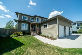 Photo 2: 81 CLAREMONT Drive in Niverville: Fifth Avenue Estates Residential for sale (R07)  : MLS®# 202012296