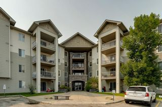 Main Photo: 405 1000 Somervale Court SW in Calgary: Somerset Apartment for sale : MLS®# A1134548