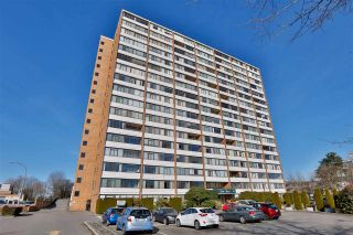 "Photo 1: 302 6651 MINORU Boulevard in Richmond: Brighouse Condo for sale in ""PARK TOWERS"" : MLS®# R2441383"