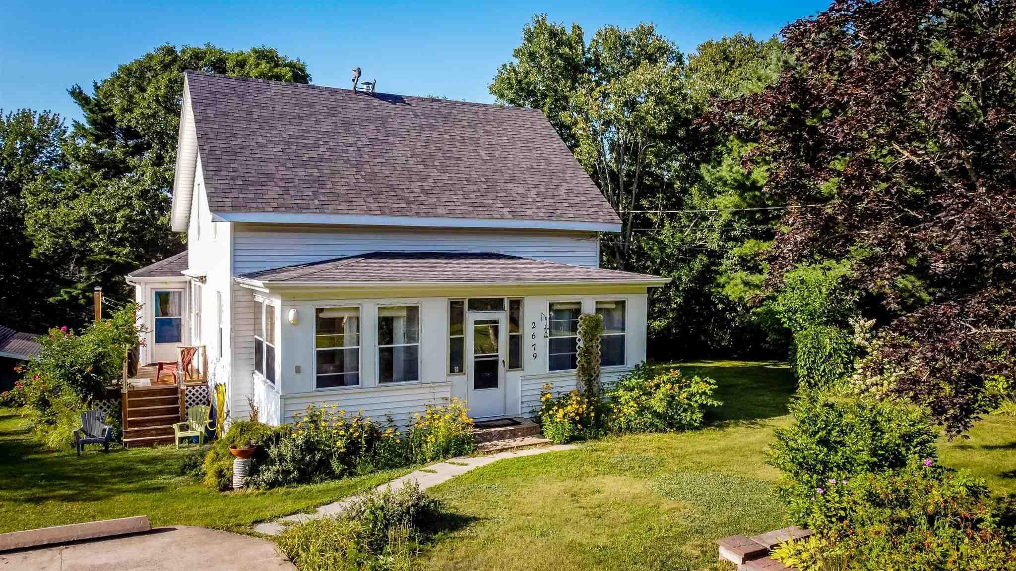 Main Photo: 2679 Lovett Road in Coldbrook: 404-Kings County Residential for sale (Annapolis Valley)  : MLS®# 202121736