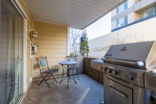 Photo 19: 103 9640 105 Street in Edmonton: Zone 12 Condo for sale : MLS®# E4232642