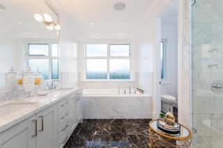 Photo 10: 3340 WARDMORE Place in Richmond: Seafair House for sale : MLS®# R2282121