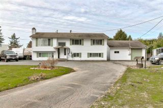 Photo 3: 4587 240 Street in Langley: Salmon River House for sale : MLS®# R2553886