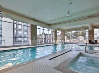 """Photo 18: 1604 110 BREW Street in Port Moody: Port Moody Centre Condo for sale in """"ARIA 1 at SUTER BROOK"""" : MLS®# R2414522"""