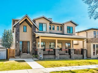 Main Photo: 1622 5 Street NW in Calgary: Rosedale Detached for sale : MLS®# A1098487