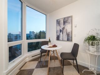 "Photo 14: 801 1935 HARO Street in Vancouver: West End VW Condo for sale in ""Sundial"" (Vancouver West)  : MLS®# R2559149"