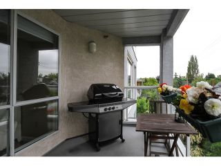 """Photo 11: 303 3505 W BROADWAY in Vancouver: Kitsilano Condo for sale in """"COLLINGWOOD PLACE"""" (Vancouver West)  : MLS®# R2086967"""