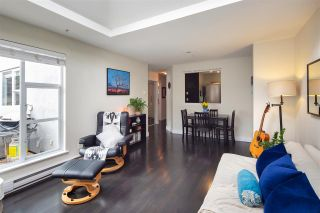 "Photo 7: 407 1333 W 7TH Avenue in Vancouver: Fairview VW Condo for sale in ""WINDGATE ENCORE"" (Vancouver West)  : MLS®# R2540185"