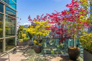 """Photo 26: PH3 555 JERVIS Street in Vancouver: Coal Harbour Condo for sale in """"HARBOURSIDE PARK II"""" (Vancouver West)  : MLS®# R2578170"""
