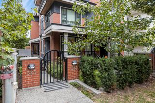 """Photo 31: 323 E 7TH Avenue in Vancouver: Mount Pleasant VE Townhouse for sale in """"ESSENCE"""" (Vancouver East)  : MLS®# R2614906"""