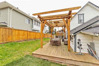 Photo 31: 7331 GRAND Street in Mission: Mission BC House for sale : MLS®# R2538538