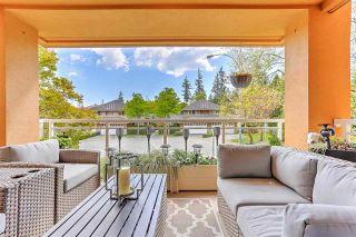Photo 10: 207 15155 22 AVENUE in South Surrey White Rock: Sunnyside Park Surrey Condo for sale : MLS®# R2408809