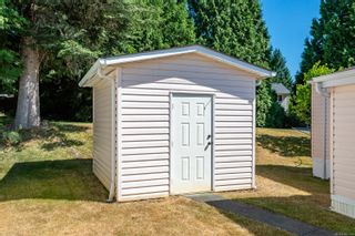 Photo 27: 39 4714 Muir Rd in Courtenay: CV Courtenay East Manufactured Home for sale (Comox Valley)  : MLS®# 882524