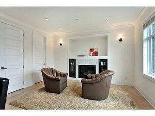 Photo 13: 2811 12TH Ave W: Kitsilano Home for sale ()  : MLS®# V1051364
