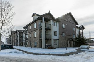 Main Photo: 5105 16969 24 Street SW in Calgary: Bridlewood Apartment for sale : MLS®# A1075216