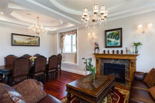 Photo 4: 2715 W 20TH Avenue in Vancouver: Arbutus House for sale (Vancouver West)  : MLS®# R2373676