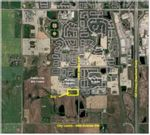 Main Photo: 4997 8 Street SW: Airdrie Residential Land for sale : MLS®# A1091160