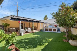Photo 38: KENSINGTON House for sale : 4 bedrooms : 4331 Adams Ave in San Diego