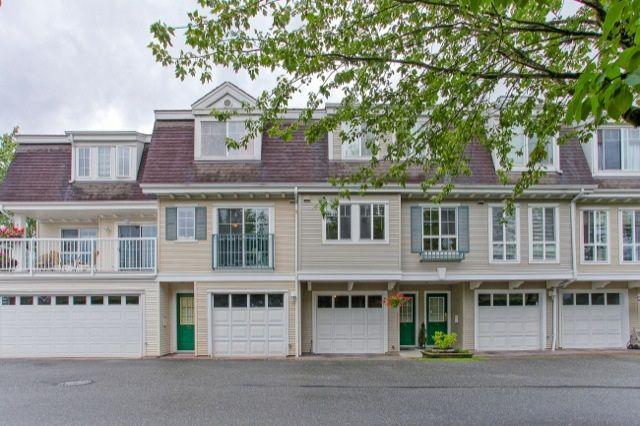 Main Photo: 72 8890 WALNUT GROVE DRIVE in : Walnut Grove Townhouse for sale : MLS®# R2089292