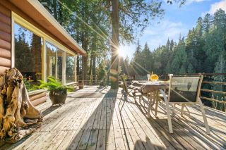 Photo 25: 3275 CAPILANO Crescent in North Vancouver: Capilano NV House for sale : MLS®# R2531972