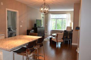 Photo 8: 308 15428 31 Avenue in Surrey: Grandview Surrey Condo for sale (South Surrey White Rock)  : MLS®# R2207485