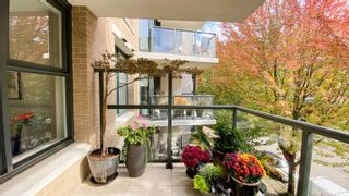 """Photo 22: 310 1483 W 7TH Avenue in Vancouver: Fairview VW Condo for sale in """"VERONA OF PORTICO"""" (Vancouver West)  : MLS®# R2621951"""
