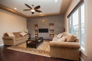 Photo 3: 1084 ARMITAGE Crescent in Edmonton: Zone 56 House for sale : MLS®# E4256926