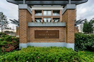 """Photo 21: 201 4888 BRENTWOOD Drive in Burnaby: Brentwood Park Condo for sale in """"Fitzgerald"""" (Burnaby North)  : MLS®# R2554792"""